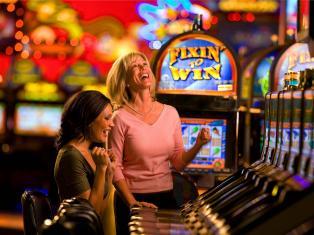 Преимущества игр онлайн в игровые автоматы