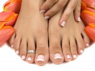лечения косточек на ногах