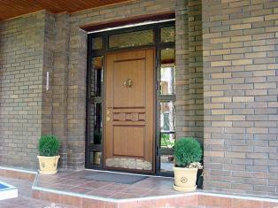 Начинайте создавать свой дом с дверей
