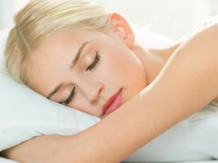 правила сна