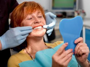 Протезирование зубов в Нижнем Новгороде