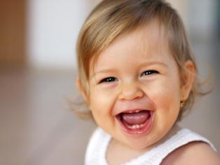 состояние зубов у детей