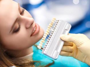 Съемные зубы, Съемные протезы