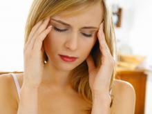 ПМС, пред менструальный синдром